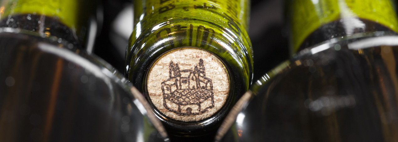 THE IMPORTANCE OF BOTTLE MATURATION