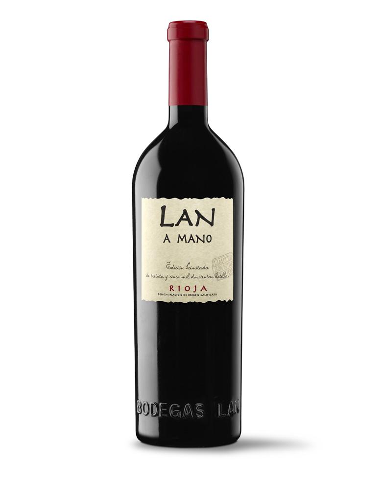 LAN A Mano